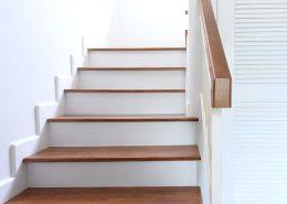 PVC Treppe